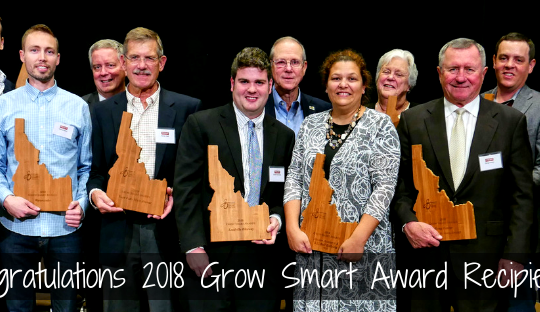 Grow Smart Awards