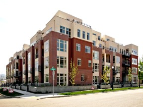 CitySide Lofts