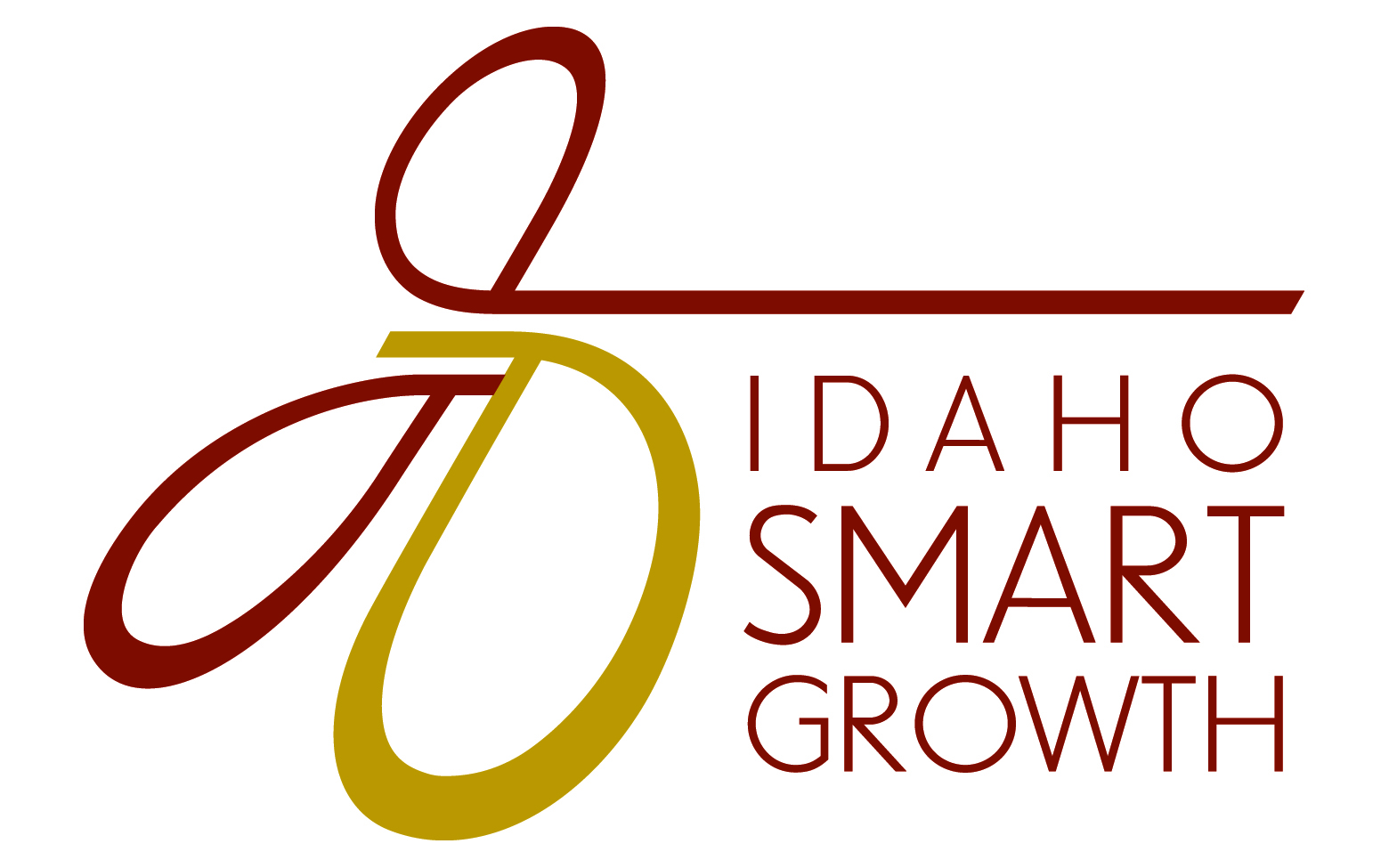 Idaho Smart Growth logo