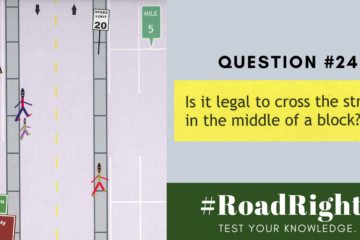 Road Rights Question 24