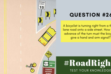 Road Rights Question 26