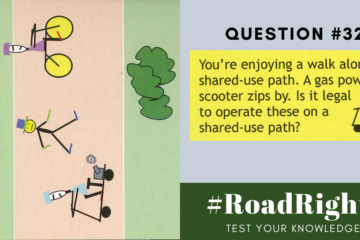 Road Rights Question 32