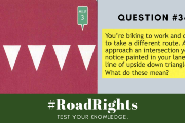 Road Rights Question 36