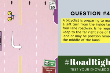 Road Rights Question 41