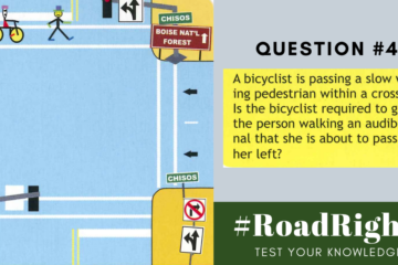 Road Rights Question 42