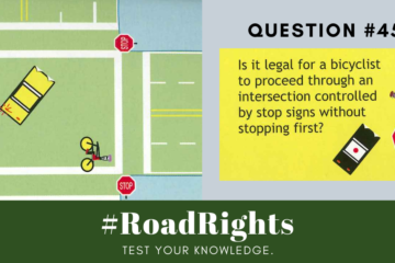 Road Rights Question 45