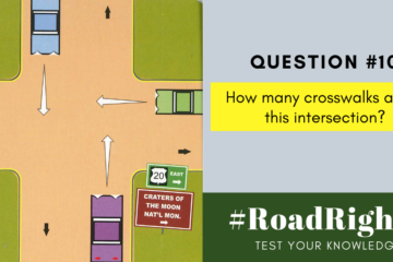 Road Rights Question 10