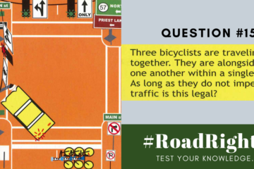 Road Rights Question 15