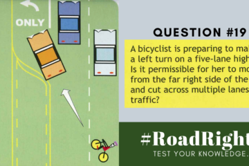 Road Rights Question 19