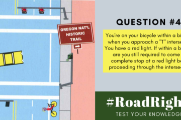 Road Rights Question 40